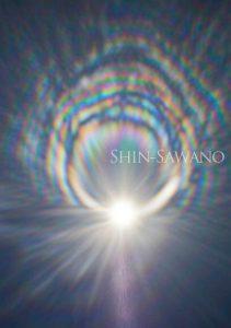 「神々の花園Ⓡ」澤野新一朗さんによるフラワーエッセンスと光エナジーセッション(千葉)
